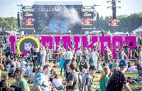 One dead, 3 injured as van hits pedestrians near Dutch music festival