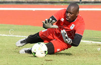 Uganda Cranes goalkeeper Onyango returns to the first team