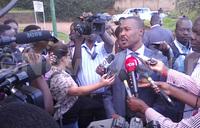 Besigye treason case adjourned to June 15