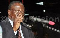 Katosi Scam: Byandala denies disobeying IGG