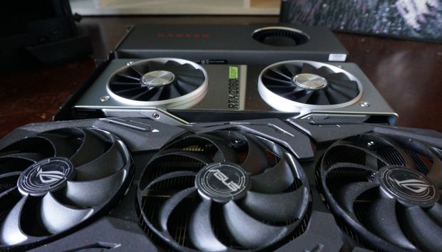 If you're having graphics card problems, try a clean driver install