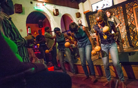 Milege World Music Festival Starts Friday
