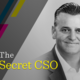 Secret CSO: Justin Dolly, Sauce Labs
