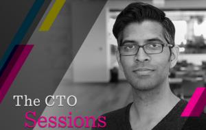 CTO Sessions: Deepak Giridharagopal, Puppet