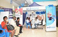 Unimoni celebrates Customer Service Week