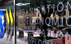 OECD pushes for corporate tax rules overhaul