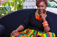 Anne Kansiime lands another gig in Kenya