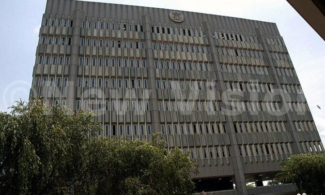 Why is BOU silent about Ham Enterprises vs DTB sh120b case?
