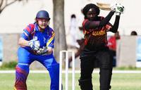 Chandiru shines as Uganda beats Kenya