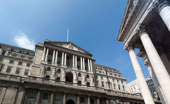 The Bank of England warned exposure to junk debt could lead to another subprime mortgage-style meltdown