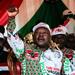 Voting underway in Burundi for new president