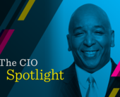 CIO Spotlight: Anthony Dupree, CareerBuilder