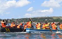 Buganda Royal Regatta is on
