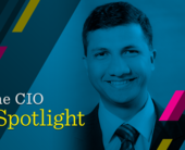CIO Spotlight: Sidney Fernandes, University of South Florida