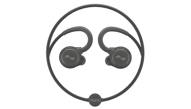CES 2019: Nura miniturize with new NuraLoop earbuds