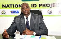 Aronda warns against ID registration fraud