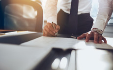 German insurance group appoints CIO