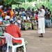 Rwamwanja camp, where food can earn a man a wife
