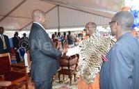 FULL SPEECH: Museveni hails Kabaka
