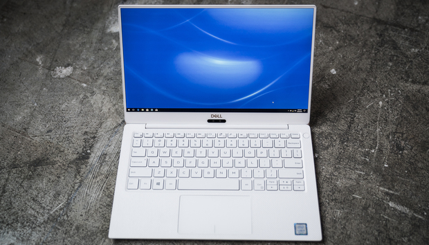 Dell New XPS 13 review: It's elegant, tiny and stupidly fast | IDG