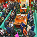Parliament to reconvene on Wednesday