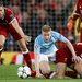 Liverpool v Manchester City: Three key clashes