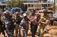 Uganda news in pictures - November 27