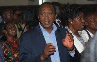 Calm returns to Kenya after poll ruling sparks riots