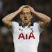 Tottenham's title bid in tatters