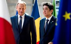 EU-Japan landmark trade deal: Opportunities and challenges
