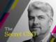 Secret CSO: Thomas Johnson, ServerCentral Turing Group