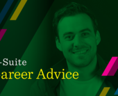 C-suite career advice: Adrien Gendre, Vade Secure