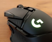 Logitech G502 Lightspeed review: The iconic mouse meets Logitech's wireless Powerplay tech