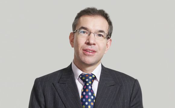 Alastair Mundy of Investec and the Temple Bar investment trust
