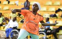 Para-Badminton: Khamuka, Kizza live to fight another day