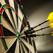 Darts: Amoding leads Prisons in Tanzania Open