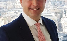 Kames' former financial institutions head joins specialist investment manager