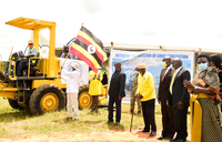 Electricity projects will spur West Nile growth - Museveni