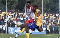 Title race tight as ten-man KCCA held by Express