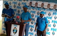 FDC unveils presidential nominations team