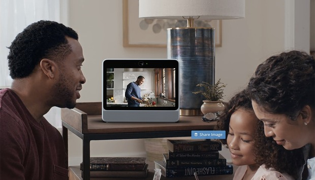 Facebook's Portal camera is an Echo Show rival focused on video calls, but will anyone trust it?