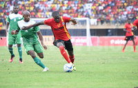 FINALLY: Uganda qualifies for AFCON 2017