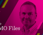 The CMO Files: Tim Matthews, Exabeam