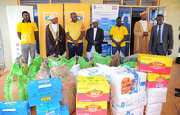 Eid-el-Fitr: MTN Uganda spreads love to Muslims