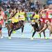 OLYMPICS: Cheptegei rues missed medal opportunity