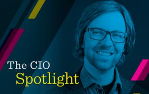 CIO Spotlight: Jason Sabin, DigiCert, Inc.