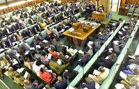 Age Limit Bill debate starts Monday