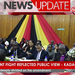 Parliament fight reflected public view - Kadaga