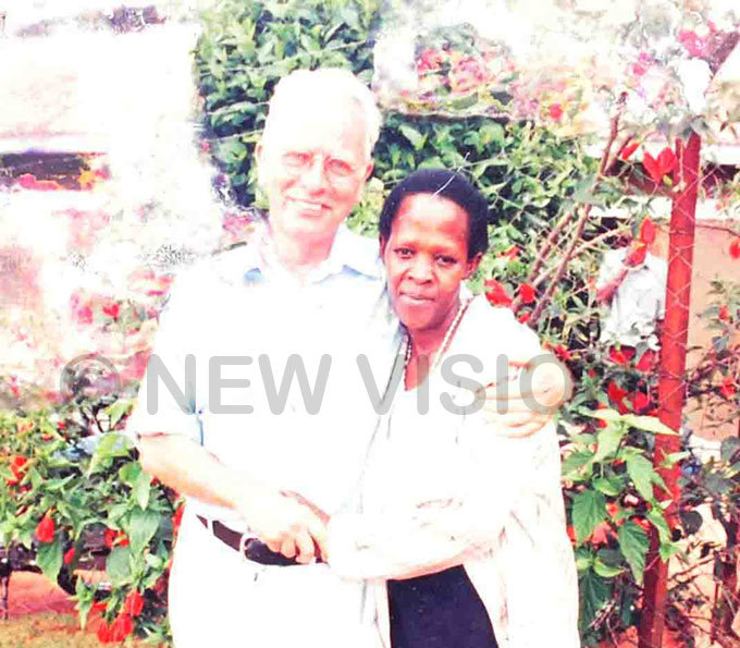 alubowa with a friend among those who bought her drugs in those early years of her illness