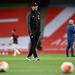'Christmas' for Klopp as Liverpool prepare to lift Premier League trophy